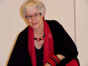 Referentin Ruth Schmocker-Buff